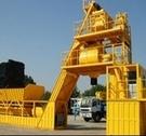 CCPWF – 系列  混凝土預拌廠設備