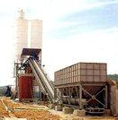 CCP – 系列  混凝土預拌廠設備