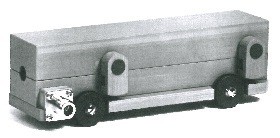 MDS 22 Absorbing clamp