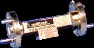 FXA系列精密固定衰減器