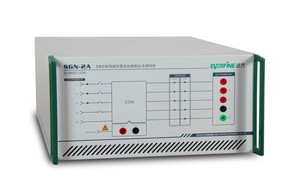 SGN-2A _3φ5ω智慧型雷擊浪湧耦合/去耦網路_V400