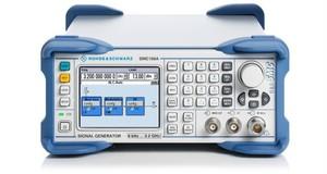 SMC100A Signal Generator   R&S®