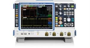 RTO Digital Oscilloscopes R&S
