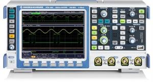 RTM Digital Oscilloscopes R&S