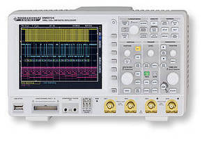 70MHz 2[4] Channel Digital Oscilloscope  HAMEG示波器