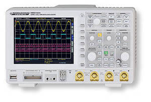 150 MHz 2[4] Channel Digital Oscilloscope  HAMEG示波