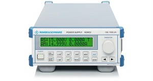 NGMO Single/Dual Channel Analyzer/Power Supply