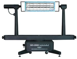 GO-2000 分佈光度計 (B-β PLUS C-γ)