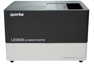 LED626 LED分佈光度計