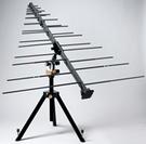 ATL80M1G Log-Periodic Antenna