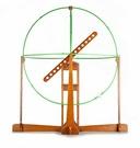 VVL 1530 Van Veen Loop Antenna