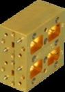 CSS系列短槽90度耦合器