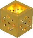 CGC系列十字型耦合器