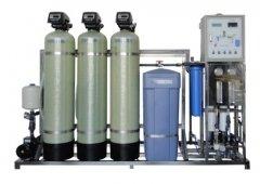 工業用RO純水機