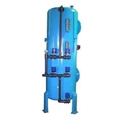 全自動軟水過濾系統