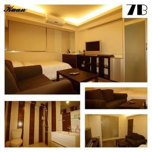 全方位過新年 舊公寓改套房 室內裝修 店面民宿設計