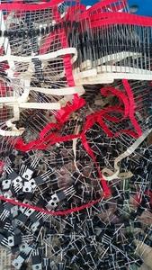 大量回收電子下腳料-年度報廢銷毀處理.須境外退港保稅退稅處理