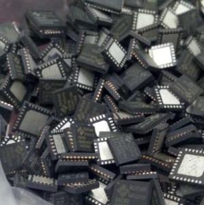 大量回收電子材料IC電源ic-穩壓ic二三極管.任何品牌IC