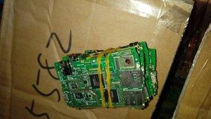 回收.收購手機主板-IC-字庫呆料平板電腦主板