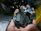 大量回收 flash.tf卡.ssd.usb記憶體-庫存呆滯報廢料