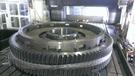 2500沖床齒輪組合加工