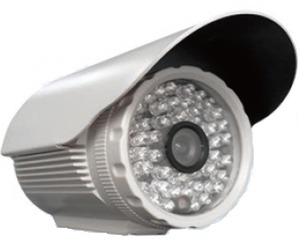 KIM-670B高解析度防水攝影機