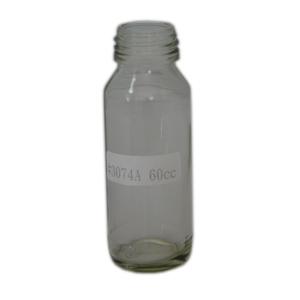 60cc 玻璃瓶 F3074