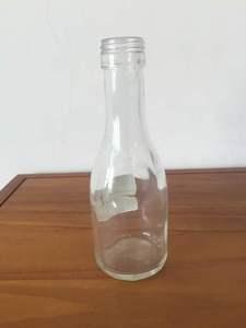 170cc 玻璃瓶