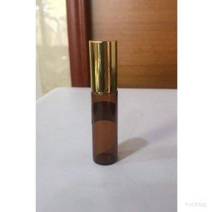5cc滾珠(玻璃管)茶色及透明