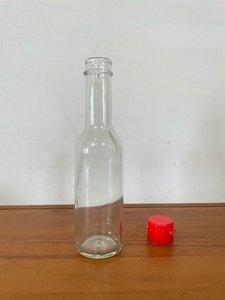 240cc醬油口中麻瓶