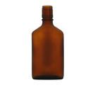 210cc 玻璃扁瓶 #3006