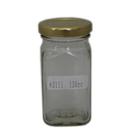 F3111- 130ml透明瓶
