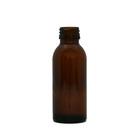 100cc 玻璃瓶 #3055