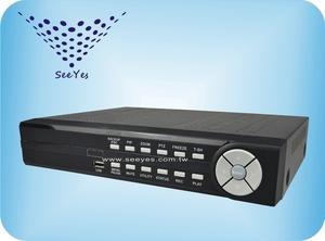 16路960H 700TVline 數位監控錄影主機【SY-HDR986H】