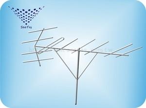【SY-801S】專業型不銹鋼共同天線