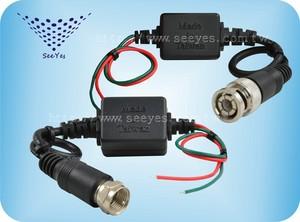 【SY-004】防水型防突波絞線傳輸器