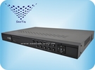 SDI網路型監控錄影主機【SY-SDI6208H】