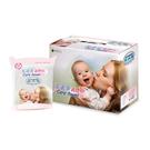潔適康 媽媽們最愛用的護理巾(240大張)