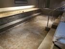 溫泉會館-溫泉池FRP防水工程 施工