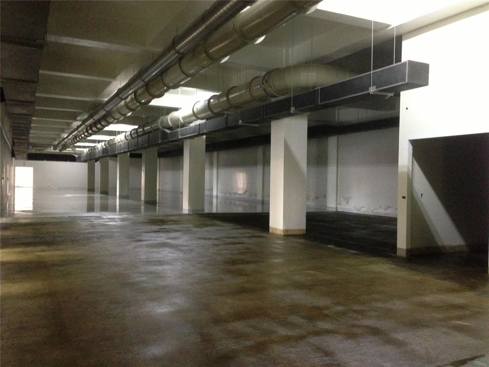 树脂砂浆地坪,耐磨耐重压工业专用地板