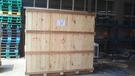 機械式木箱