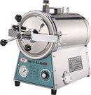 高壓蒸氣消毒鍋