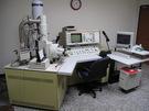 完售:掃瞄式電子顯微鏡