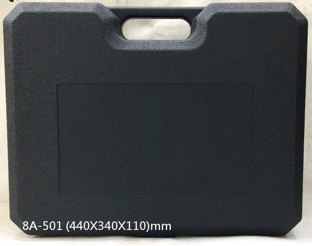 中空吹氣盒 8A-5  (440x340X110)mm