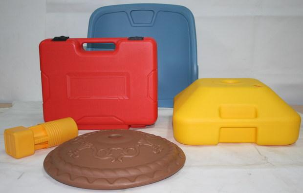 客製塑膠製品(客製品)
