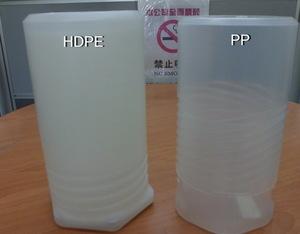 PP  PE 旋轉伸縮盒(圓)-OX 系列