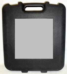 工具箱 02-8 (開天窗) 400X350X100mm