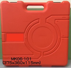 MK01-601  375x360x115mm