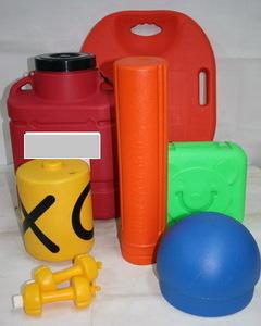 PE塑膠製品(客製品)