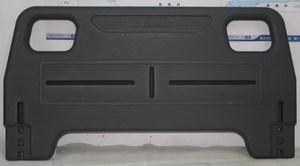 客製塑膠製品-醫療床頭板(客製品)
